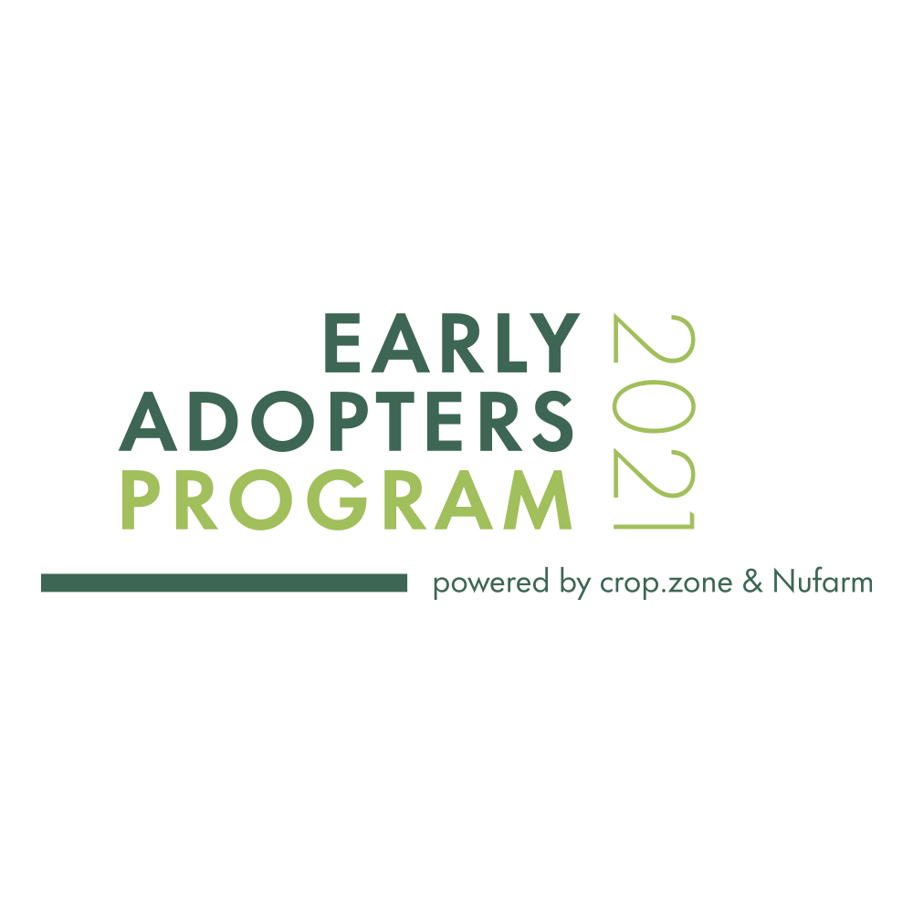 NUCROP Early Adopters Program